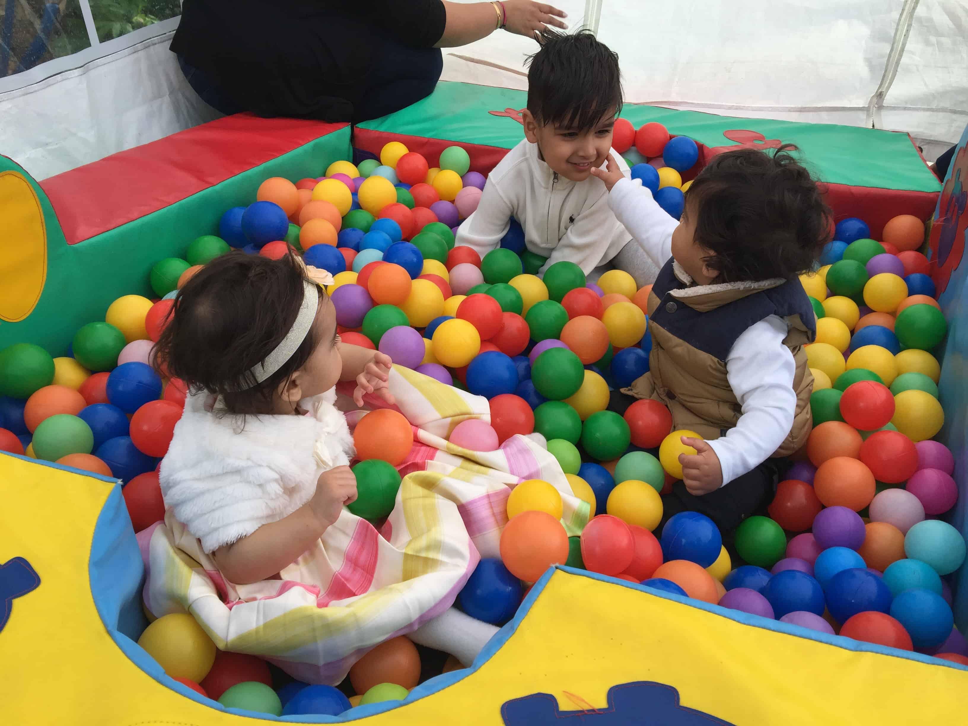 Baby Brain Weekly Memoir … 15th May …Arjun the Social Butterfly